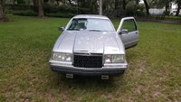 1991 Lincoln Mark VII Picture Gallery