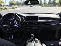 Picture of 2017 BMW X5 sDrive35i, interior, gallery_worthy