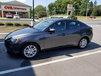 Picture of 2016 Scion iA Base, exterior
