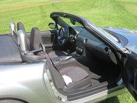 Picture of 2011 Mazda MX-5 Miata Touring, interior, gallery_worthy