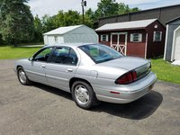 Picture of 1995 Chevrolet Lumina LS Sedan FWD, exterior, gallery_worthy