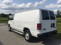 Picture of 2014 Ford E-Series Cargo E-250, exterior, gallery_worthy