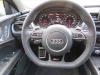 Picture of 2017 Audi RS 7 4.0T quattro Performance AWD, interior, gallery_worthy
