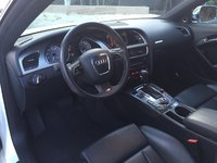 Picture Of 2010 Audi S5 4.2 Quattro Premium Plus Coupe AWD, Interior,  Gallery_worthy