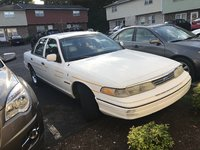 Picture of 1994 Ford Crown Victoria 4 Dr S Sedan, exterior, gallery_worthy