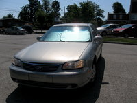 Picture of 1999 Chevrolet Malibu Base, exterior, gallery_worthy