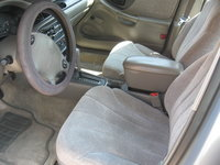 Picture of 1999 Chevrolet Malibu Base, interior, gallery_worthy