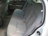 Picture of 1999 Lincoln Town Car Cartier, interior, gallery_worthy