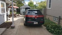 Picture of 2015 Lincoln MKT 3.7L, exterior, gallery_worthy