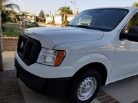 Picture of 2015 Nissan NV Cargo 1500 S, exterior, gallery_worthy