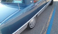 Picture of 1992 Cadillac Fleetwood 4 Dr STD Sedan, exterior, gallery_worthy