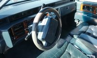 Picture of 1992 Cadillac Fleetwood Sedan FWD, interior, gallery_worthy