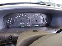 Picture of 2000 Chrysler Town & Country LXi, interior, gallery_worthy