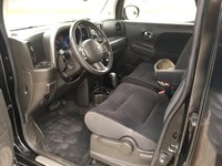 Good Picture Of 2009 Nissan Cube Krom, Interior, Gallery_worthy
