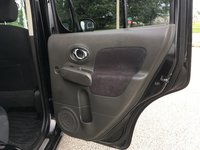 Picture of 2009 Nissan Cube Krom, interior, gallery_worthy