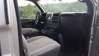 Picture of 2009 Chevrolet Express LT 3500 Ext, interior, gallery_worthy