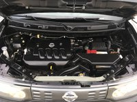 Picture of 2009 Nissan Cube Krom, engine, gallery_worthy