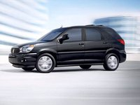 Picture of 2003 Buick Rendezvous CXL AWD, exterior, gallery_worthy