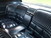 1966 Ford Thunderbird Interior Pictures Cargurus