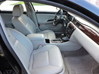Picture of 2010 Chevrolet Impala LTZ, interior, gallery_worthy