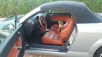 Picture of 2006 Audi TT quattro Special Edition Roadster, interior, gallery_worthy