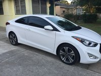Picture of 2014 Hyundai Elantra Coupe Base, exterior, gallery_worthy