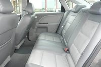 Picture of 2005 Mercury Montego Premier, interior, gallery_worthy