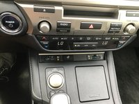 Picture of 2016 Lexus ES 300h Base, interior, gallery_worthy