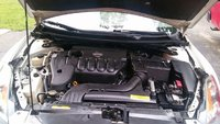 Picture of 2009 Nissan Altima 2.5 SL, engine, gallery_worthy