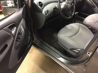 Picture of 2003 Toyota ECHO 4 Dr STD Sedan, interior, gallery_worthy