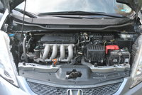 Picture of 2009 Honda Fit Sport, engine, gallery_worthy