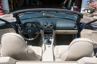 Picture of 2005 Mazda MX-5 Miata LS, interior, gallery_worthy