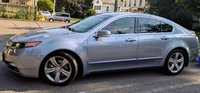 Picture of 2012 Acura TL FWD with Advance Package, exterior, gallery_worthy