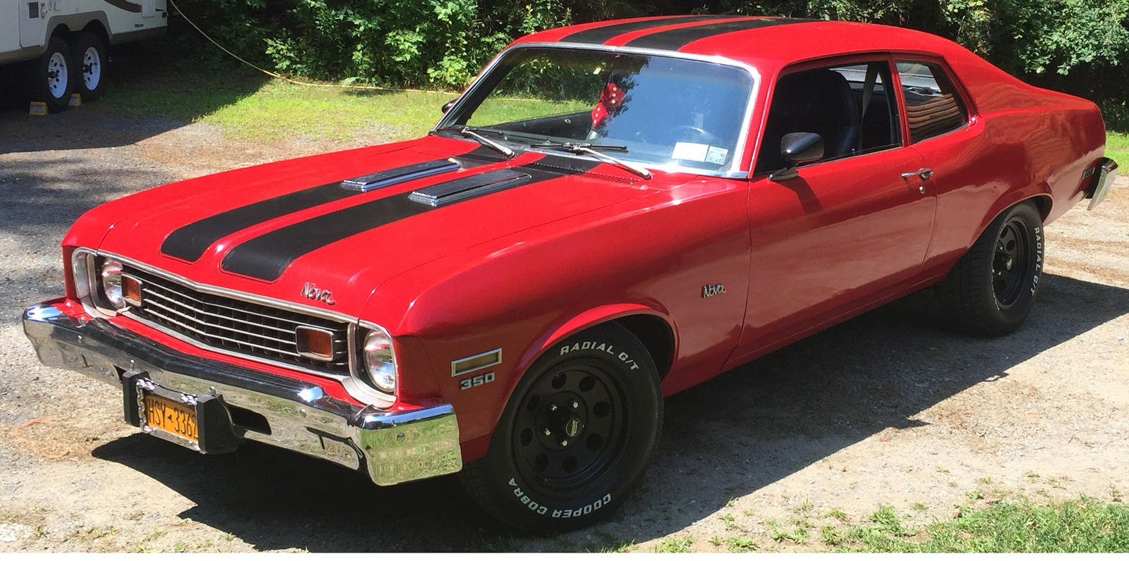 1974 Chevrolet Nova - Overview - CarGurus