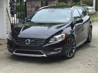Picture of 2016 Volvo V60 T5 Platinum, exterior