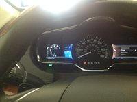 Picture of 2013 Lincoln MKT EcoBoost AWD, interior, gallery_worthy