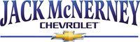 Jack Mcnerney Chevrolet,Inc. logo