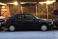 Picture of 2001 Volkswagen Cabrio 2 Dr GLS Convertible, exterior, gallery_worthy