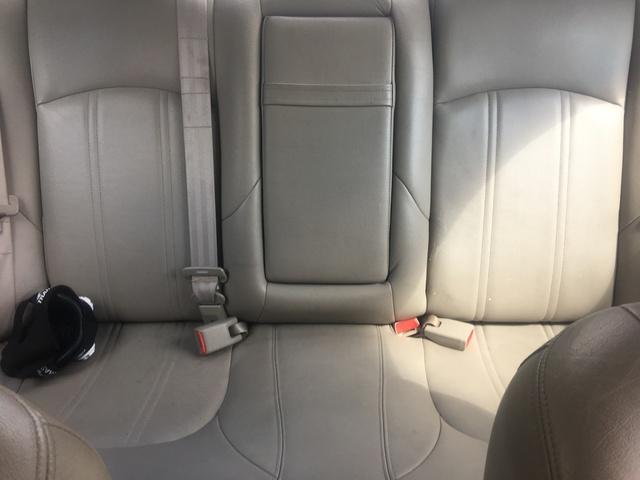Picture of 2002 Hyundai XG350 4 Dr L Sedan, interior, gallery_worthy