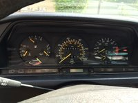 Picture of 1985 Mercedes-Benz 190-Class 190E 2.3 Sedan, interior