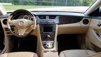 Picture of 2010 Mercedes-Benz CLS-Class CLS 550, interior, gallery_worthy