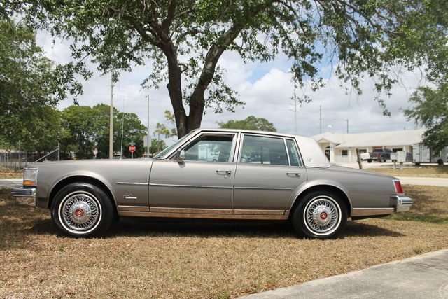 Picture of 1978 Cadillac Seville
