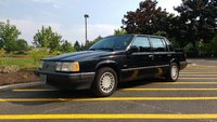 Picture of 1991 Volvo 940 Turbo, exterior, gallery_worthy