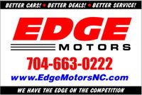 Edge Motors logo