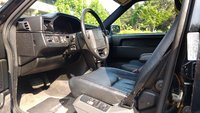 Picture of 1991 Volvo 940 Turbo, interior, gallery_worthy
