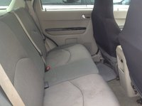 Picture of 2008 Mazda Tribute i Touring, interior, gallery_worthy