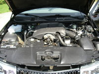 Picture of 2002 Lincoln Town Car Signature, engine, gallery_worthy