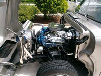 Picture of 1954 Ford F-100, engine, gallery_worthy