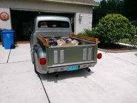 Picture of 1954 Ford F-100, exterior, gallery_worthy