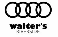 Walter's Audi logo